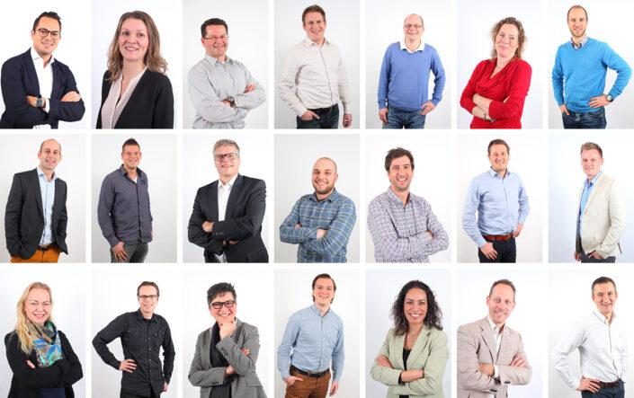 LinkedIn profielfoto voor bedrijven Den Haag