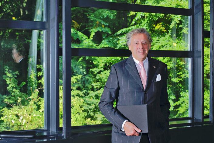 Zakelijk portret Den Haag