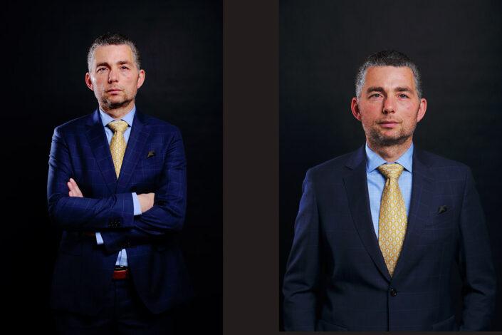 profiel portretfotograaf Den Haag