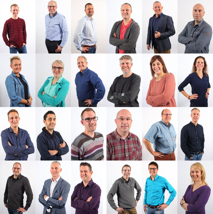 portretten LinkedIn profielfoto Den Haag