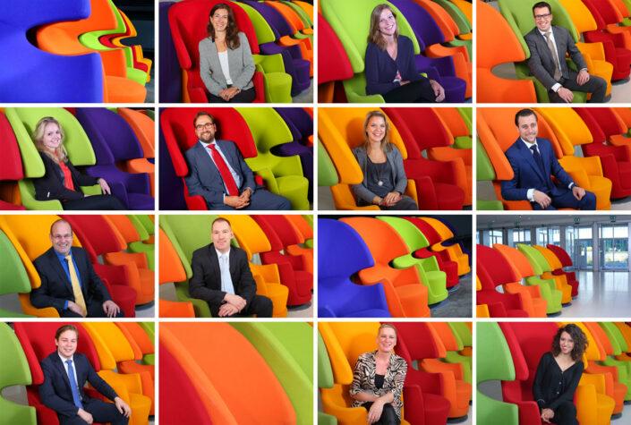 LinkedIn portretfotograaf Den Haag