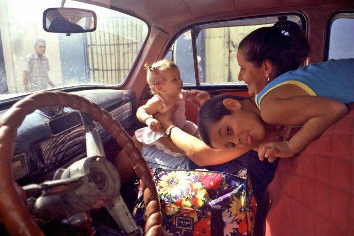 straatfotografie Cuba