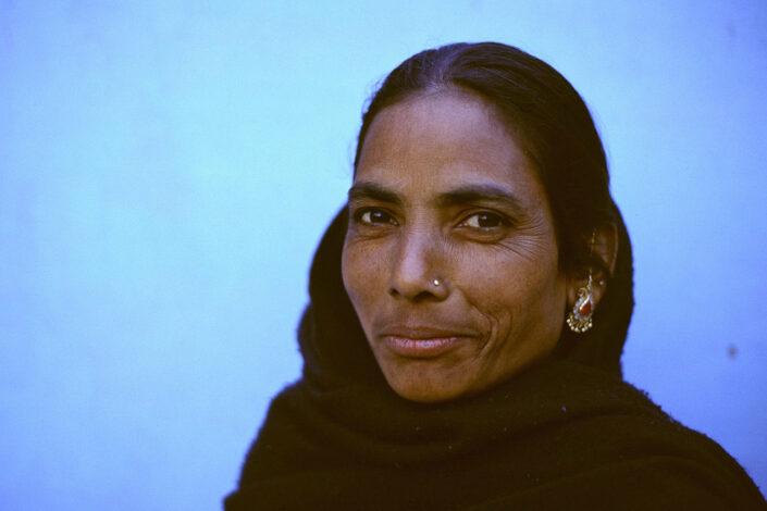 Portretfotografie van mensen